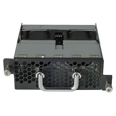 A58x0AF Back (power side) to Front (port side) Airflow Fan Tray