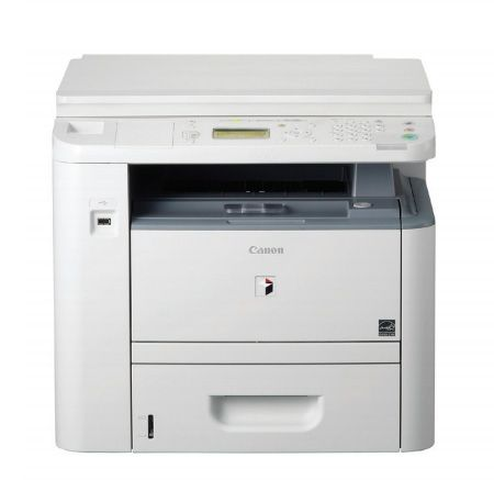 IMAGERUNNER 1133 33PPM WITH PLATEN IN