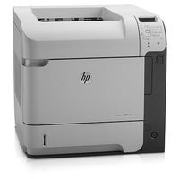 LaserJet Enterprise M602n Printer