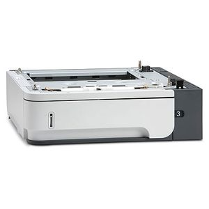 HP LaserJet 500-arks innskuffmater (CE998A)