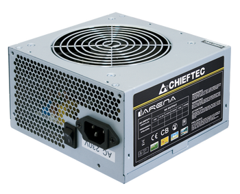 CHIEFTEC iARENA GPA-400S8 - Power supply ( interna (GPA-400S8)