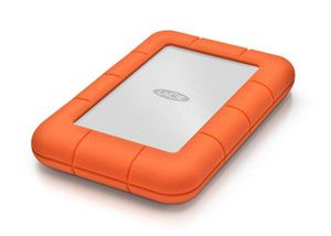 Rugged Mini 500 GB USB 3.0 720
