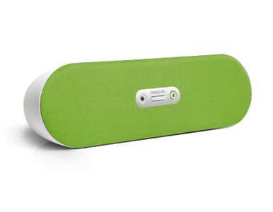 CREATIVE D80 wirless BT Speaker green (51MF8130AA009)