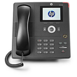 Hewlett Packard Enterprise 4120 IP Phone