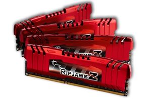 DDR3 32GB PC 1600 CL
