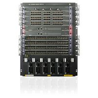 Hewlett Packard Enterprise 10508 Switch Chassis (JC612A)