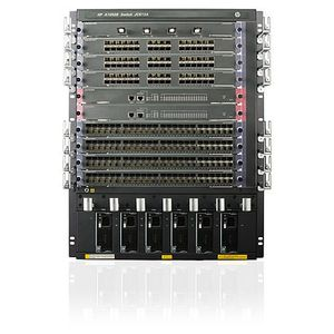 Hewlett Packard Enterprise 10508 Switch Chassis