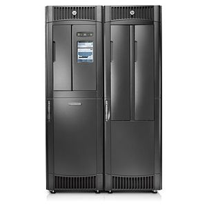 Hewlett Packard Enterprise StoreEver ESL G3 100