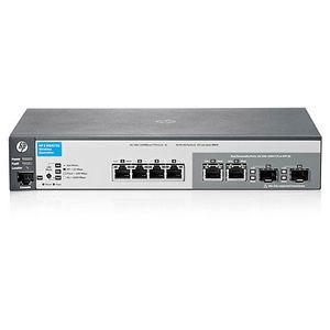 Hewlett Packard Enterprise MSM720 Access Controller (WW)