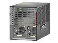 CISCO CATALYST 6500 ENHANCED 9-SLOT