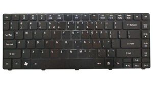 KEYBD US-INT 86KEY (KB.I140A.031)