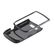 BLACKBERRY HARD SHELL BLACK FOR TORCH 9810/9800 ACCS