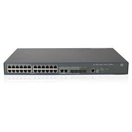 Hewlett Packard Enterprise A3600-24 v2 SI Switch