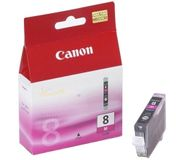CANON CLI-8 M INK BLISTER W/SEC COLOUR INK CARTRIDGE