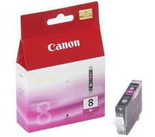 CLI-8 M INK BLISTER W/SEC COLOUR INK CARTRIDGE