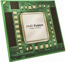 CPU AMD A4-3400 FM1 2,7GHz Tray