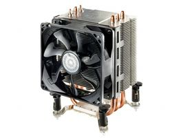 CPU Cooler Hyper TX3 EVO Universal Tower 3 direct contact heatpipe cooler 92mm 800-2200RPM PWM fan