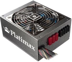 ENERMAX Platimax 750W PSU - 90+