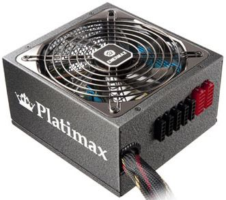 PLATIMAX 500W 80PLUS PLATINUM POWER SUPPLY 90PLUS READY CPNT