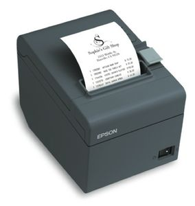 EPSON TM-T20 ETHERNET PS EDG