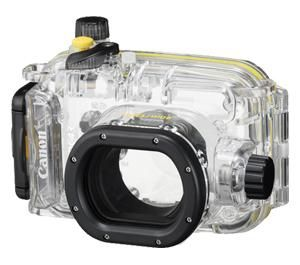 canon, waterprof case WP-DC43