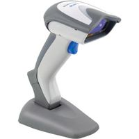 GRYPHON I GD4430 2D IMAGER WHITE  KBW MULTI IF  STAND IN