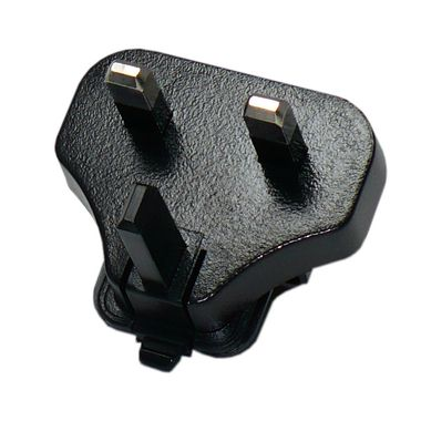 ADAPTER UK PLUG