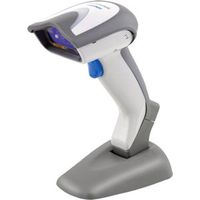 GRYPHON I GD4430 2D IMAGER WHITE KIT RS232  MULTI IF  BASE IN
