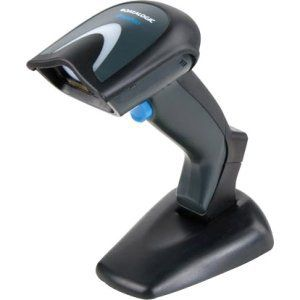 GRYPHON I GD4430 2D IMAGER BLACK KBW MULTI IF STAND         IN PERP