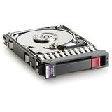 "Hewlett Packard Enterprise 300 GB 6G SAS 15k rpm SFF Enterprise-harddisk (2,5""), 3 års garanti"