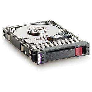 "300GB 6G SAS 15k DP 2,5"" HDD"