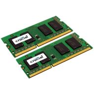 8GB Kit 4GBx2 DDR3 PC3-10600 SODIMM