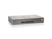 LEVELONE 8 Port 10/ 100Mbps PoE Switch