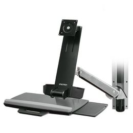 ERGOTRON SV Sit-Stand Combo System