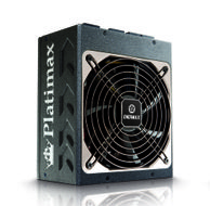 PLATIMAX 1500W 80PLUS PLATINUM POWER SUPPLY 90PLUS READY CPNT
