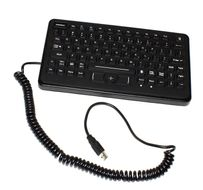 DATALOGIC EXTERNAL KEYBOARD QWERTY LAYOUT (95ACC1330)