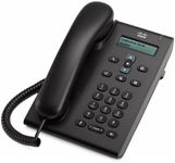 IP Phone/ Unified SIP Phone 3905 Charcoal