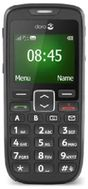 DORO PhoneEasy 515 Black (5914)