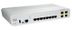 CISCO Catalyst 2960C Switch 8 FE 2 x Dual Uplink Lan Base Retail