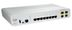 CISCO Catalyst 2960C Switch 8 FE 2 x Dual Uplink Lan Lite Retail