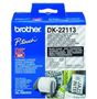 BROTHER DK22113 endlesslabels film