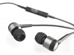 beyerdynamic MMX101 iE, sort In-Ear, hands-free,  støtter iPod/ iPhone (28996)
