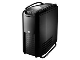 Case Big Tower Cosmos II Black WO/PSU