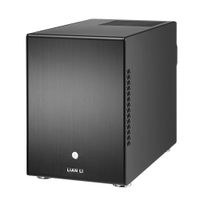 Kab Lian Li PC-Q25 mITX case