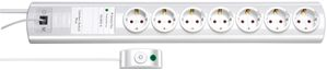 Brennenstuhl Primera-Tec Comfort Switch Plus 15.000 A, White - qty 1
