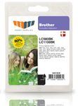 MM Black Inkjet Cartridge (LC980BK