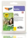 MM Yellow Inkjet Cartridge (LC980Y