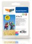MM Color Inkjet Cartridge No.78 (C6578AE)