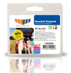 MM Color Inkjet Cartridge No.343