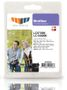 MM Black Inkjet Cartridge (LC970BK / LC1000BK)